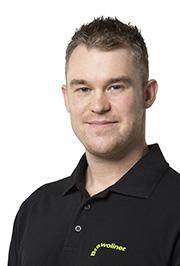 Markus Müller BRAWOLINER
